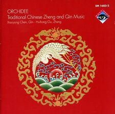 Xiaoyong Chen / Huih - Orchidee: Traditional Chinese Music [New CD]