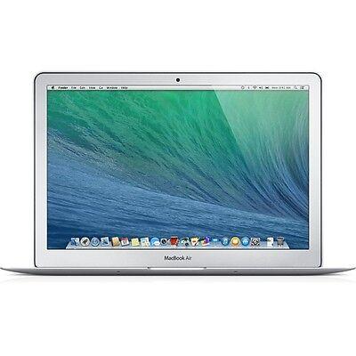 "Apple MacBook Air 2015 Core i5 1.6 GHz RAM 4GB HD 128GB 11.6""  B+ 6 M Warranty"