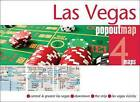 Las Vegas Popout Map: Handy Pocket Size Pop Up City Map of Las Vegas by Compass Maps (Sheet map, folded, 2014)