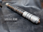 thumbnail 20 - LEATHER WRAPS GENUINE COWHIDE FOR LIGHT SABER HILT WRAPPING