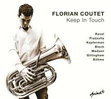 Coutet,Florian - Keep in Touch - CD