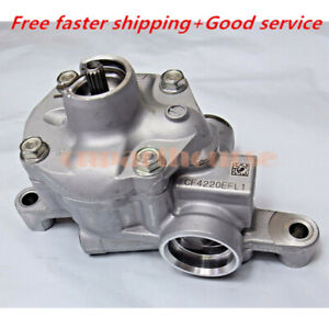 RE0F11A JF015E Oil Pump for Nissan Sentra Note Versa Chevrolet Mitsubishi Suzuki