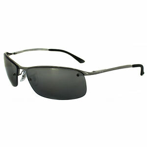 5f522f80e34 ... low price ray ban rb3183 004 82 mens sunglasses ebay d48ab c6969