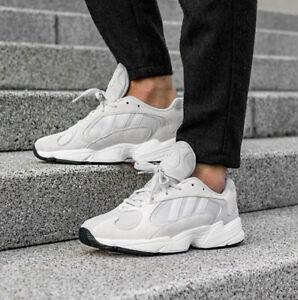 adidas Originals YUNG-1 Shoes CLOUD