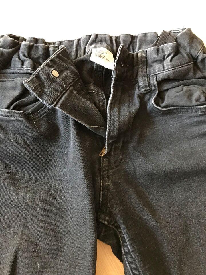 Jeans, Cowboybukser, H&M – dba.dk – Køb og Salg af Nyt og Brugt