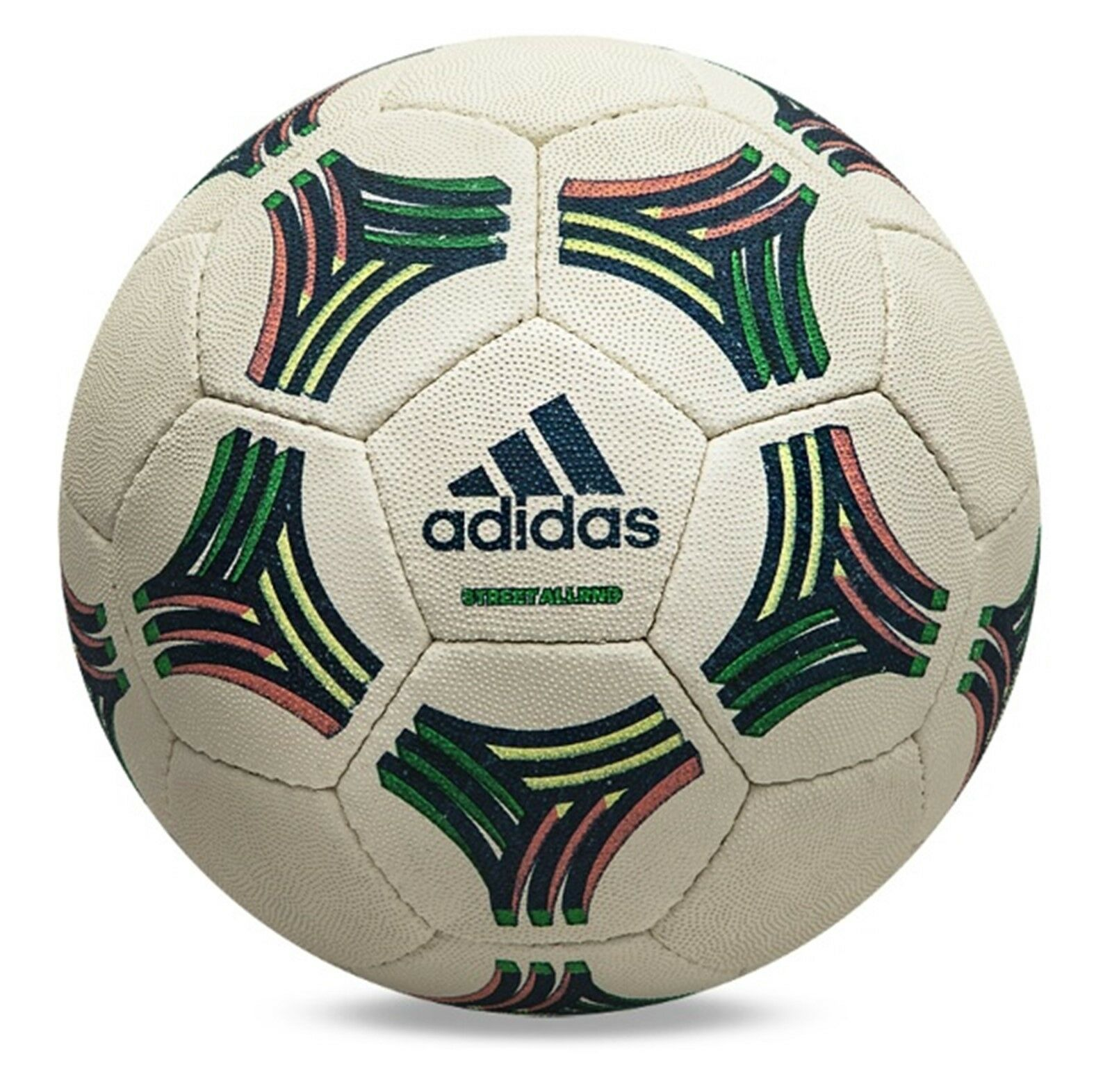 Adidas Tango Street ALL Round Soccer Ball White Size 5 Football Balls DN8726