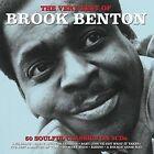The Very Best of - Brook Benton 50 Soulful Classics 2 CD