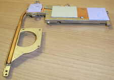 "Apple iBook G4 1.33 12"" 2005 A1133 Kühler Heatsink Cooler Heatpipe Cooper"