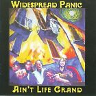 Ain't Life Grand by Widespread Panic (CD, 1994, Sony Music Distribution (USA))