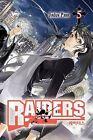Raiders: v. 5 by JinJun Park (Paperback, 2011)