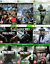 Call-Of-Duty-Xbox-ONE-Xbox-Backward-compatibile-Menta-ASSORTITI-consegna-rapida miniatura 2