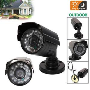 Image Is Loading 1300TVL In Outdoor Home CCTV Surveillance Camera IR