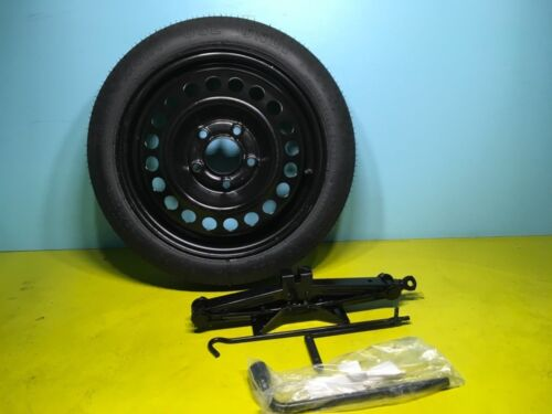 SPARE TIRE WITH JACK KIT FITS KIA FORTE 4 DOOR 2010 11 12 2013 2014 2015 2016