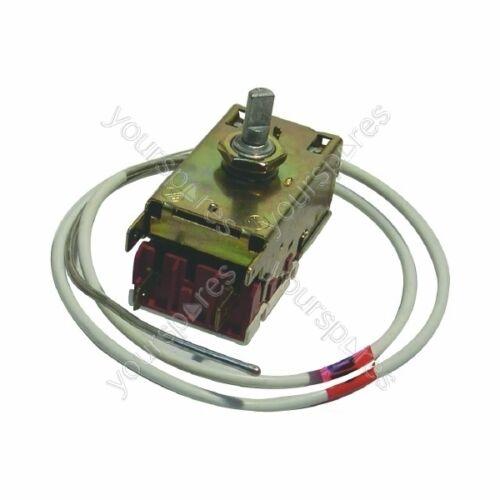 K59-l4113 W.2 Genuine Indesit Thermostat c.post Fastex