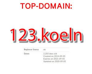 Top-Domain-123-koeln