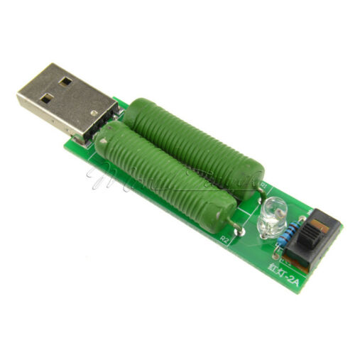 USB to USB Isolator i moduli 1500v adum 4160 adum 3160 USB isolamento load sono denominati resistor