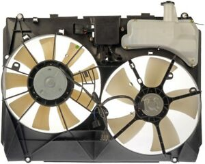 Engine-Cooling-Fan-Assembly-fits-2004-2006-Lexus-RX330-DORMAN-OE-SOLUTIONS