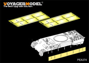 Voyager-Models-1-35-WWII-German-Panther-A-D-Schurzen-Additional-Parts-for-Tamiya