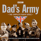Dad's Army: Complete Radio Series Two by Jimmy Perry, David Croft (CD-Audio, 2015)