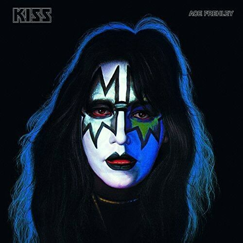 Kiss - Ace Frehley: German Version [New CD] Holland - Import