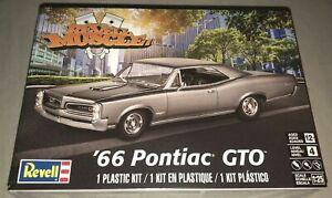 Revell-1966-Pontiac-GTO-85-4479