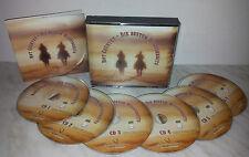 6 CD HOT COUNTRY - DIE BESTEN WESTERNHITS - DAVIS MILLER SMITH WELLS