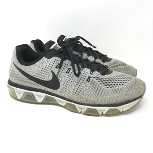 Mens NIKE AIR MAX TAILWIND 8 Running Trainers 805941 004