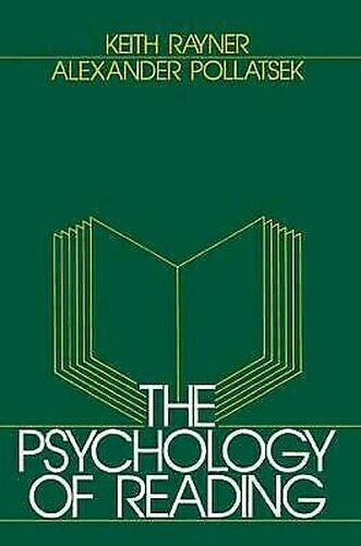 The Psychology Von Lese Hardcover Keith