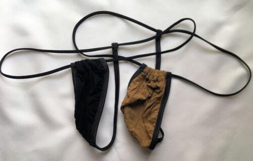 Men/'s G String Super Slide G String Thong Stretchy Stocking Expanding Air Light