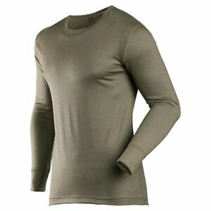 9d2fe47d4a836b Image is loading Coldpruf-Classic-Men-039-s-Crew-Long-Sleeve-
