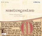 Das Nibelungenlied. 8 CDs von Peter Wapnewski (2009)