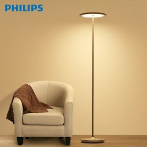 Philips HUE Muscari Floor Lamp White