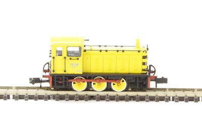 2019 Nuovo Stile Graham Farish 371-054 Class 04 Shunter D2332 'lloyd 2' In Ncb Yellow Tested Nmib Buona Conservazione Del Calore
