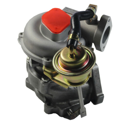 RHB31 VZ21 Turbo Turbocharger for Small Engine 100HP Rhino Motorcycle ATV UTV