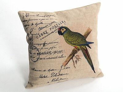 "Promotion Last Price Hold Cushion Cover Pillow Case Waist Pillow Cotton 18""Decor"