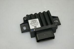 AUDI-RS7-Sportback-Unidad-De-Control-Bomba-del-combustible-4g1906093a-ORIGINAL