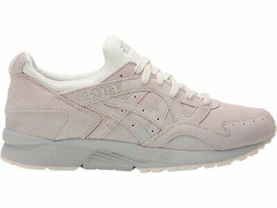 Asics Tiger GEL-LYTE V Heritage Birch White Casual Shoes Sneaker H7K1L-0202