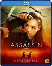 The Assassin (Blu-ray Disc, 2016)