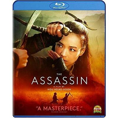 The Assassin [Blu-ray] NEW!