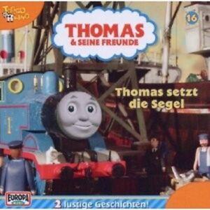 THOMAS-amp-SEINE-FREUNDE-034-THOMAS-SETZT-DIE-SEGEL-034-CD-NEU