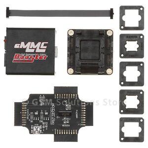 Details about eMMC Socket by eMMC Pro