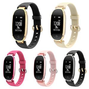 S3-Sports-Waterproof-Bluetooth-Smart-Bracelet-Watch-Heart-Rate-Monitor-For-Women