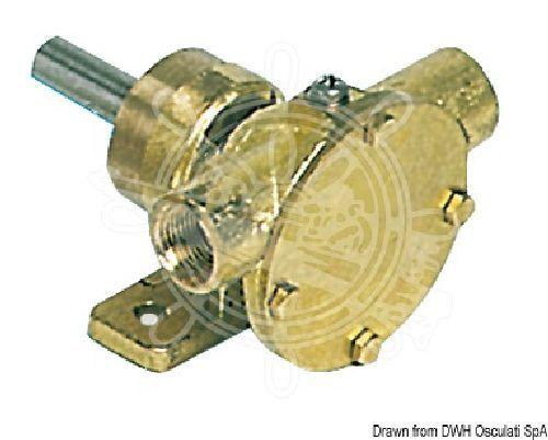 Osculati Pumpe Nauco Pumpe Osculati FPM001 3/8