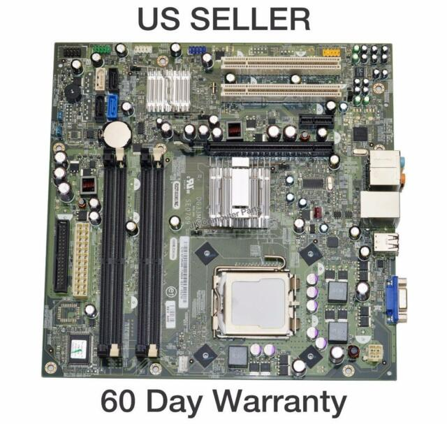 DELL PRECISION 530 DESKTOP MOTHERBOARD FM586
