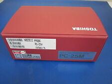 Toshiba Pc 25m Pencil Type Doppler Probe A3566176