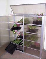 Mini Greenhouse, Hothouse, Propagation Unit, Seedlings, Garden, Ls404