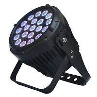 EASYLIGHT TRI LED 20X3W RGB 3IN1 20° IP20