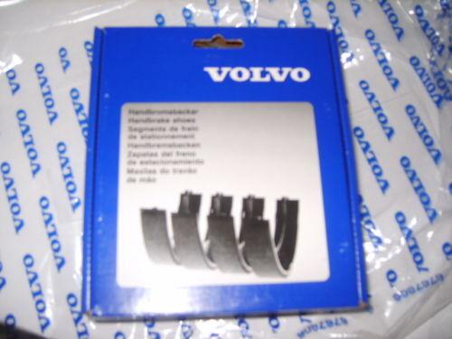 Volvo Brake Shoe/'s For V70//S60//S80