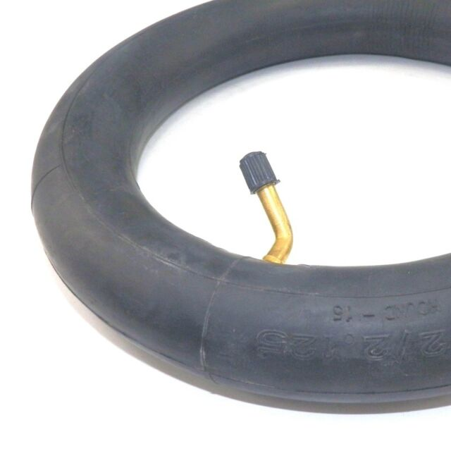 for 10x2 Tire Baby Carriages Kid Bikes 10 x 2 Inner Tube Bent Valve 52-154