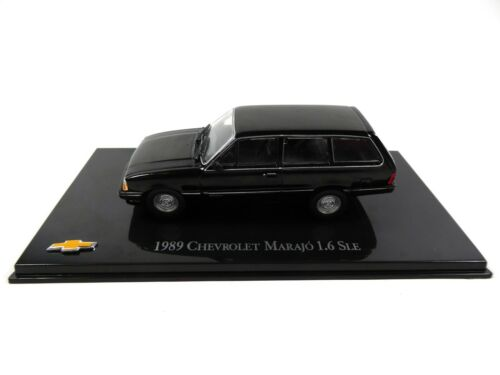 1:43 Voiture Diecast Model Car General Motors CH65 Chevrolet Marajó 1.6 SL//E